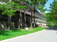 Санаторий «Текели»